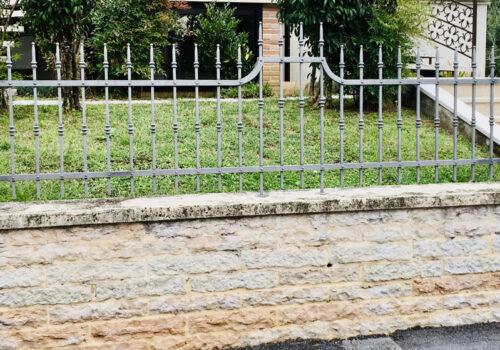 Cimet Strutture in ferro Romano d'Ezzelino